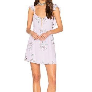 NWT Show Me Your Mumu Floral Dress
